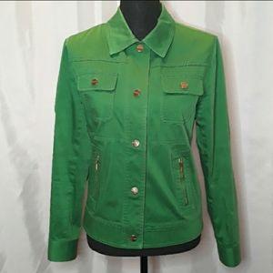 Jones New York Stretch Jacket